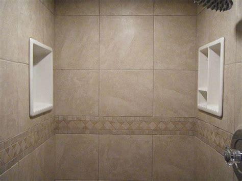 tile bathroom shower walls home design ideas