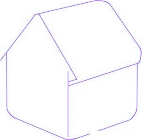 comment dessiner une maison en d 233 pice pour no 235 l allodessin