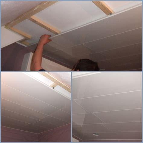 revger lambris plafond salle de bain castorama id 233 e inspirante pour la conception de la