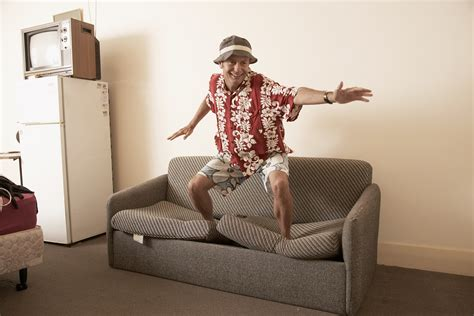 Couchsurfing Sharingame