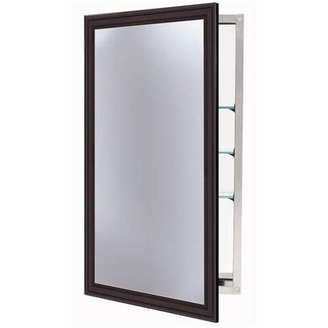 medicine cabinet 18 x 24 medicine cabinet wayfair steel stainless mirror 18 x 26 medicine