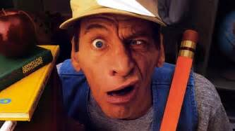 Ernest Saves Halloween by Jim Varney How Do We Love Thee Let Us Count The Ways