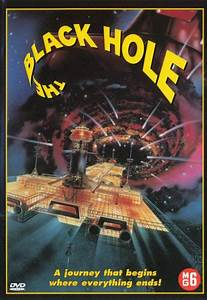 The Black Hole 1979 Movie (page 4) - Pics about space
