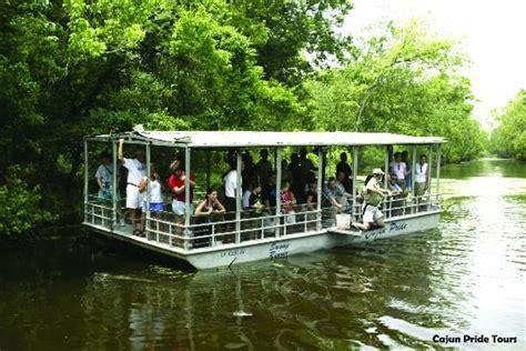 Sw Boat Tours Baton Rouge by Sw Tours New Orleans Cajun Pride Sw Tours Reviews