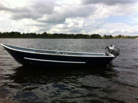 Opknap Roeiboot by Schippersvlet Grachtenboot Roeiboot Advertentie 227142