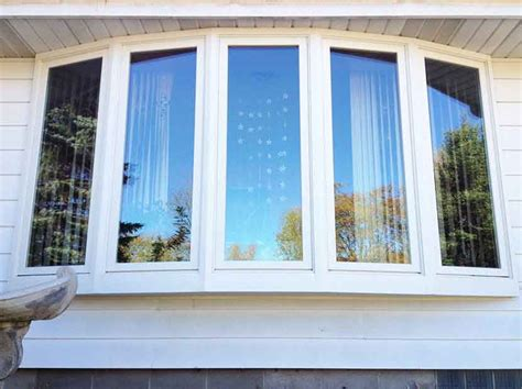 Bow And Bay Windows, Replacement Windows Eau Claire