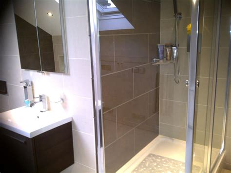 w m building decorating loft conversion with bathroom