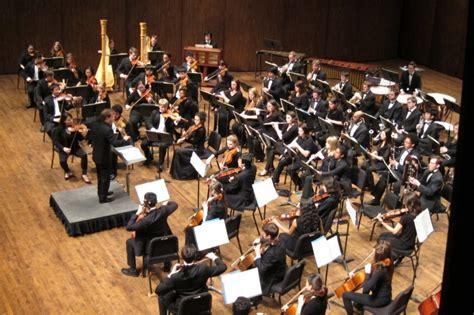 Uw Symphony At Benaroya Hall