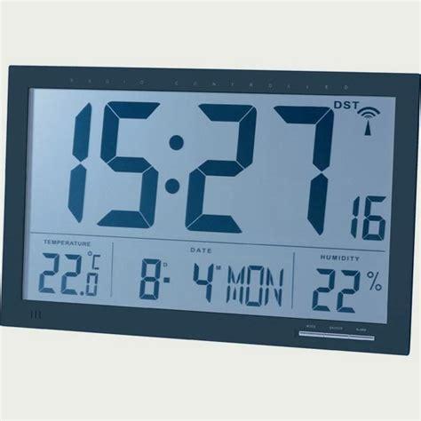 horloge calendrier murale radio pilot 233 e cflou