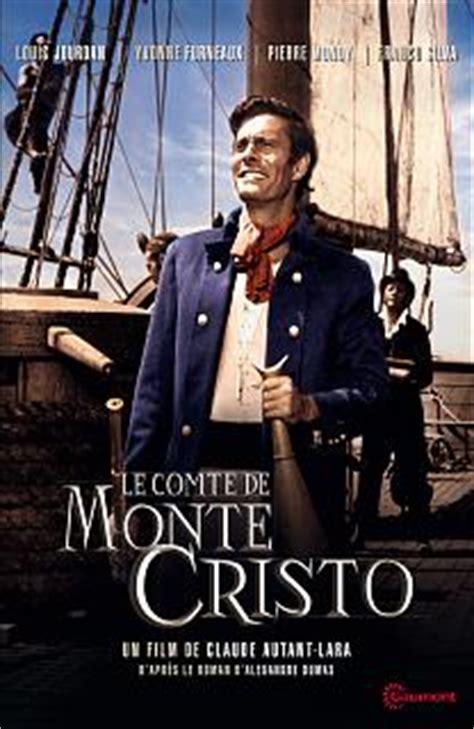le comte de monte cristo 1961 aventure drame