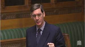 Steve Bakers hint at civil servants bad Brexit forecasts ...