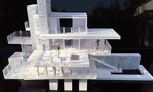 Arckit's architectural building blocks make LEGOs look ...