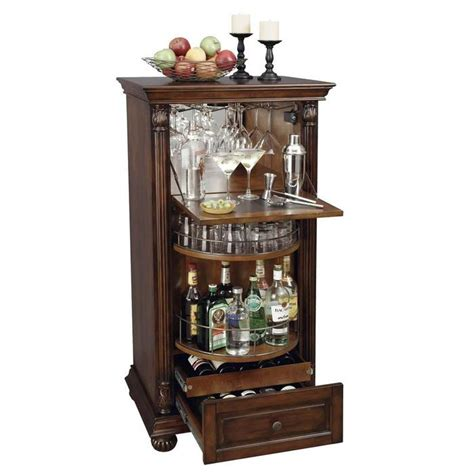 3 tips to the liquor cabinet furniture interior