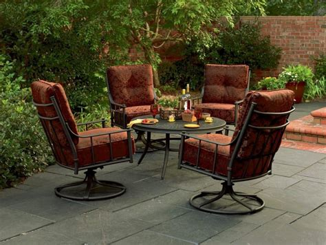 furniture patio dining set target patio acacia wood outdoor patio furniture