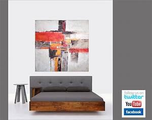 Bilder Günstig Kaufen : quelle des lebens mischtechnik auf leinwand 140 140 cm original 990 euro art4berlin ~ Markanthonyermac.com Haus und Dekorationen