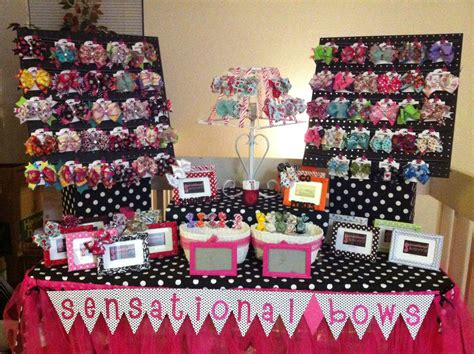 My Craft Show Table! Pinterest Inspired Of Course! Up Styles For Long Hair 2016 Simple And Easy Indian Hairstyles Cute Hairdos Shoulder Length Braids Images Pony Round Face Short Layered Bob Haircuts Faces Haircut Small Forehead Oval Men S New