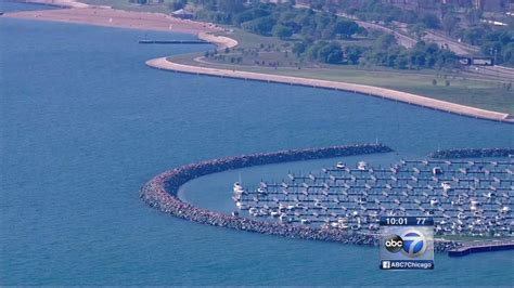 Boating Accident Michigan by 1 Dead 1 Critical 2 Missing In Lake Michigan Boat