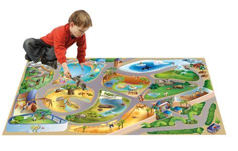 tapis de jeu zoo 100 x 150 cm 11227 achat vente univers voiture sur maginea