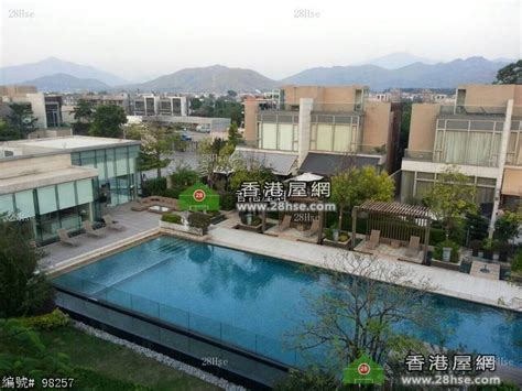 Yuen Long One Hyde Park House For Lease