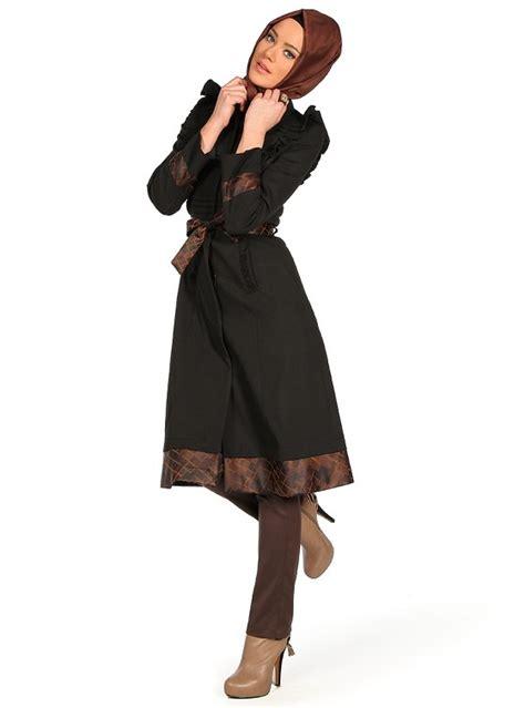 tekbir clothing 2013 dress and scarf turkish styles modern muslim new