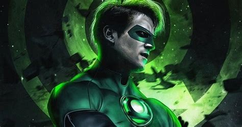 armie hammer continues to green lantern