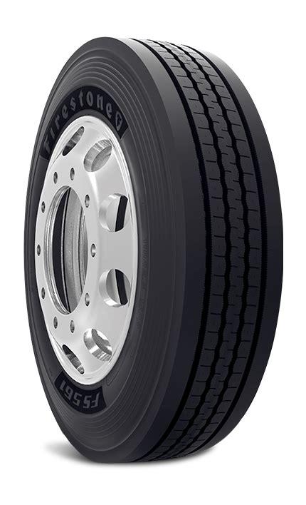 Firestone Fs561  Gcr Commercial Tires