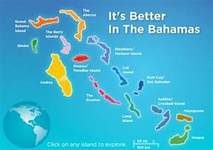 Bahamas (2003) logo