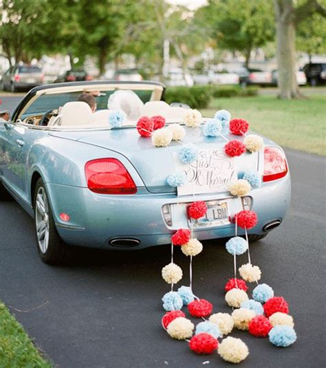 17 best images about d 233 cor de voiture on wedding deco and flower