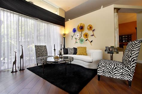 17 Zebra Living Room Decor Ideas (pictures How To Paint Your Car With Spray Skull Stencil Inhaling Behr Matte Black Automotive Get Off Skin Buy Online Micheals