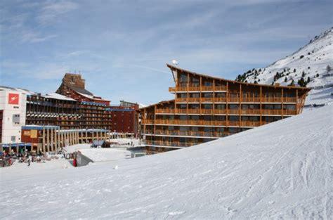 residence chalet des neiges cime des arcs les arcs avis appartement tripadvisor