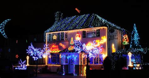 Search For Surrey's Best Decorated House