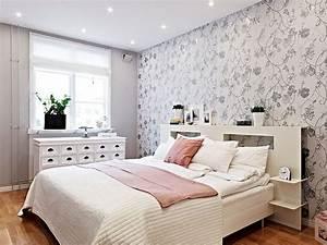 Schlafzimmer Ideen Gestaltung : foto papel pintado habitaci n de elenatorrente d az 772623 habitissimo ~ Markanthonyermac.com Haus und Dekorationen