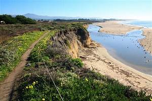 Elmar Beach – Half Moon Bay State Beach, Half Moon Bay, CA ...
