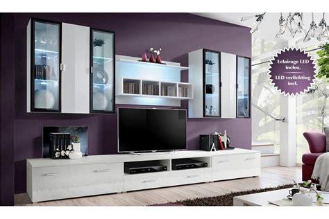 meuble tv design avec rangement