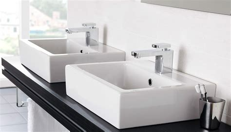 Modern Bathroom Taps Of High Quality From Luxury