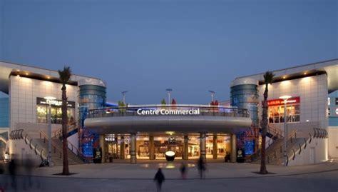 centre commercial regional odysseum centres commerciaux tourisme montpellier