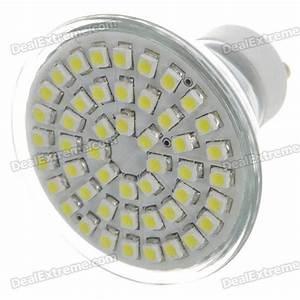 Led 5w Gu10 : buy gu10 3 5w 48 smd led 140 lumen 3200k warm white light lamp bulb 230v ~ Markanthonyermac.com Haus und Dekorationen