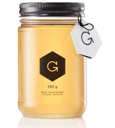 pot de miel par gibbs honey d 233 co design