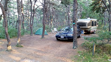 Cape Cod Campgrounds Near Beach  About Our Facilities