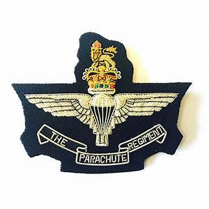 Regimental Wear - The Airborne Shop