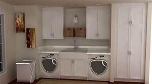 Ikea Möbel Für Hauswirtschaftsraum : ikea laundry rooms klassisch hauswirtschaftsraum other metro von ikd inspired kitchen ~ Markanthonyermac.com Haus und Dekorationen