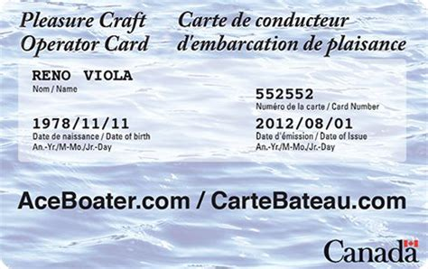 Online Boating License by Quebec Boating License Online Boat Exam Ace Boater