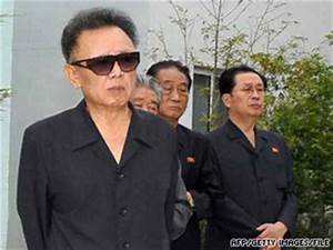 Kim Jong Il appears frail at father's memorial service ...