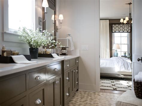 Master Bathroom Pictures From Hgtv Smart Home 2014  Hgtv
