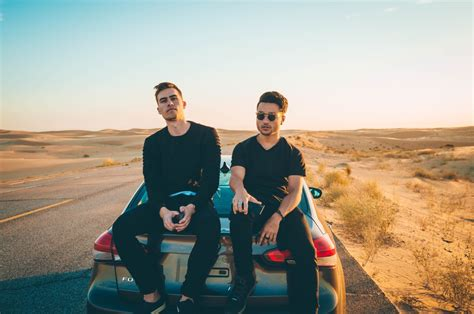 Loud Luxury Curate Fiery Orbit Playlist Ahead Of Prime