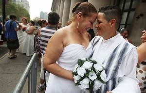 Marriage Equality: It's About Human Rights, Not States' Rights