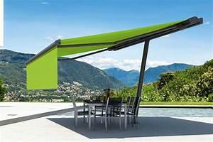 Sonnenschutz Für Terrasse : summertime der beste sonnenschutz f r die terrasse livvi de ~ Markanthonyermac.com Haus und Dekorationen