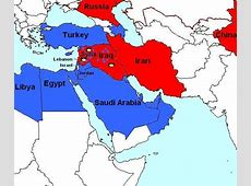 Syria, unlike Saddam's Iraq, has strong allies Phil