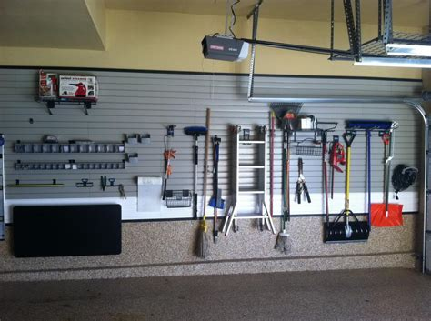 10 Garage Organization Ideas To Free Up Precious Space