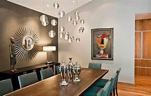 Moderne Esszimmer Lampen : moderne esszimmer 15 stilvolle beispiele als inspiration ~ Markanthonyermac.com Haus und Dekorationen